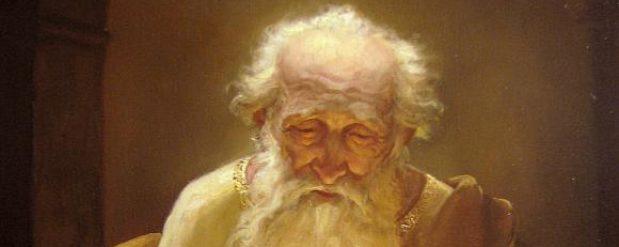 О празднике Сретения Господня.