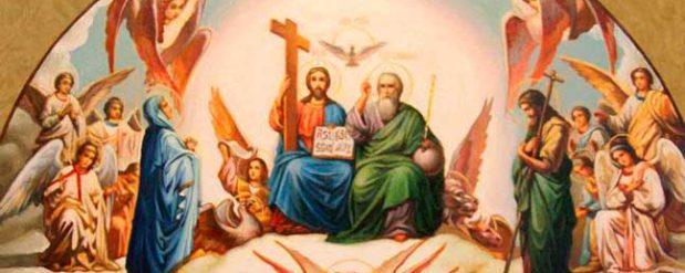 Первое воскресение Великого поста именуется Торжеством Православия.